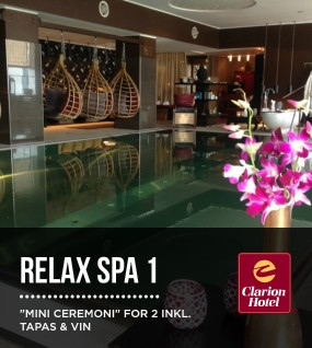Relax Spa 1