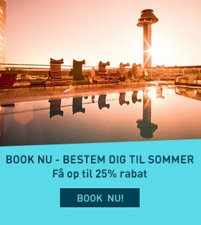 Summer - Book Early up to 25%