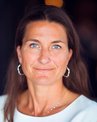 Trine Lise Marsdal, Chief Financial Officer på Nordic Choice Hotels