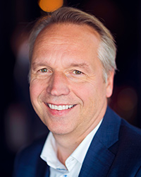 Trond Bastiansen, Chief Operating Officer på Nordic Hotels & Resorts