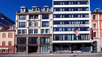 Clarion Collection® Hotel Bastion