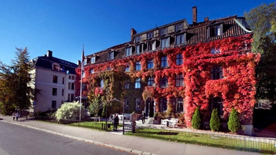 Clarion Collection® Hotel Gabelshus