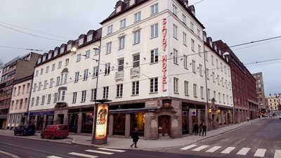 Clarion Collection® Hotel Savoy
