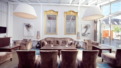 Clarion Collection® Hotel Tollboden