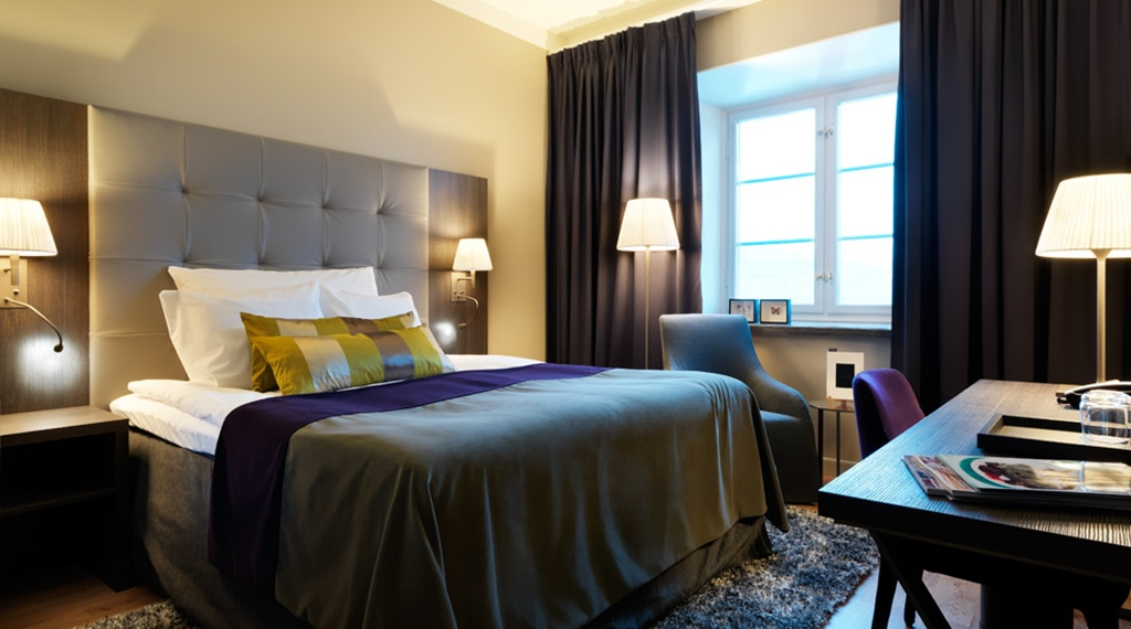 Clarion Hotel Post Internationalt Designhotel Midt I