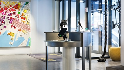 Comfort Hotel® Xpress Central Station