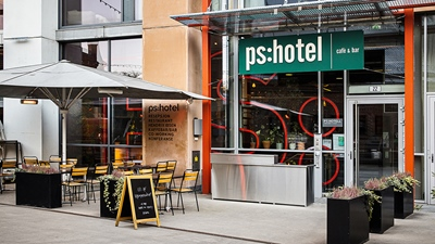 ps:hotel by Nordic Choice