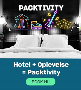 Packtivity Gothenburg